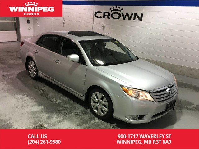 Pre-Owned 2011 Toyota Avalon 4dr Sdn XLS