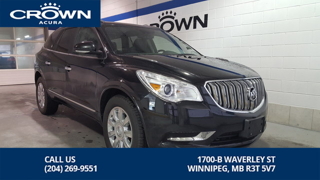 Pre-Owned 2014 Buick Enclave Premium All Wheel Drive **Cooling Seats** Navigation