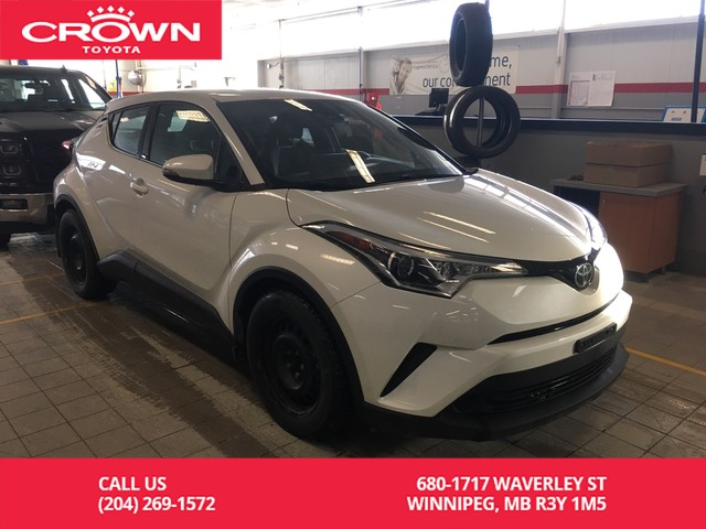Pre-Owned 2019 Toyota C-HR Limited / Accident Free / One Owner / Low Kms / Leather