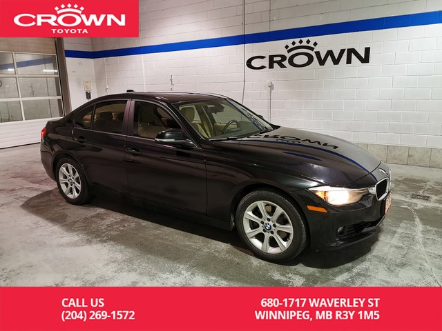 Pre-Owned 2013 BMW 3 Series 328i xDrive AWD / Clean Carproof / Low Kms / Great Condition