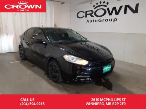 Pre-Owned 2014 Dodge Dart SE/ low kms/ Bluetooth/ remote start