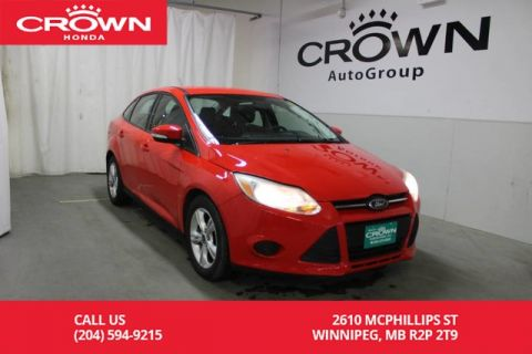 Pre-Owned 2013 Ford Focus SE***NEW YEAR'S BLOW OUT SALE***