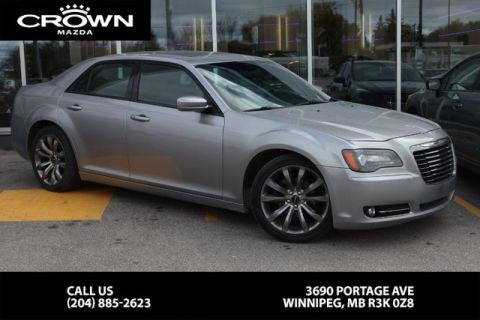 Pre-Owned 2014 Chrysler 300 300S **Accident Free**