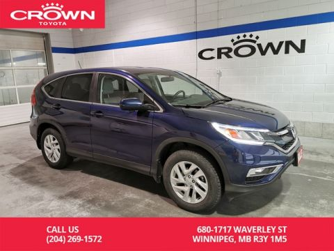 Pre-Owned 2016 Honda CR-V EX AWD / Lease Return / Local / Great Condition