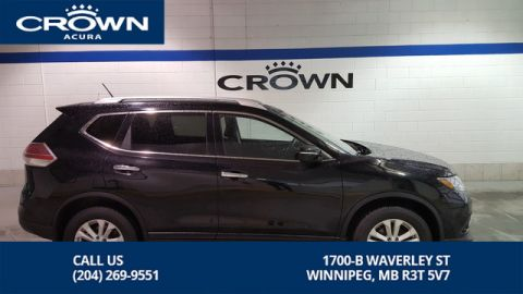 Pre-Owned 2015 Nissan Rogue SV AWD ** Panoramic Sunroof ** Backup Camera **