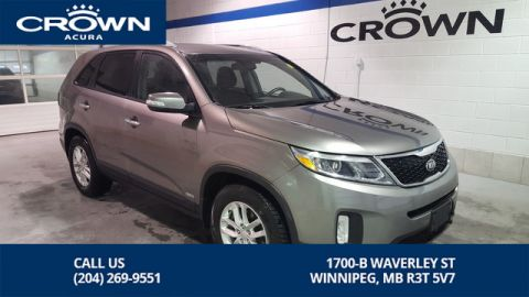 Pre-Owned 2014 Kia Sorento LX All Wheel Drive ** Fog Lights** Alloy Rims**