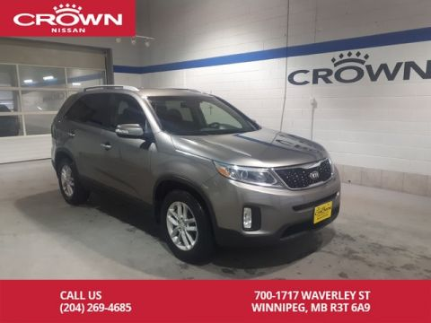 Pre-Owned 2015 Kia Sorento LX V6 **One Owner/Local**