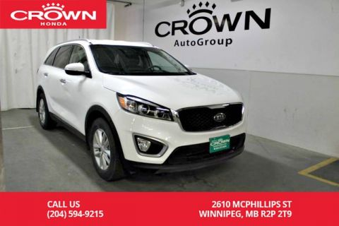 Pre-Owned 2016 Kia Sorento LX***February Month End Special***