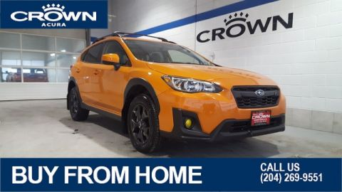 Pre-Owned 2019 Subaru Crosstrek Touring **Low Kms** Big Savings Off New**
