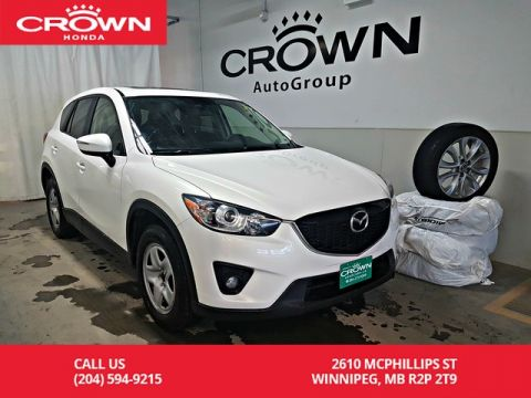 Pre-Owned 2015 Mazda CX-5 AWD 4dr Auto GT***2019 BLOW OUT SALE***/ LOW KMS/ WINTER TIRES