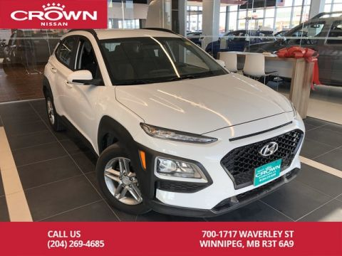 Pre-Owned 2018 Hyundai Kona 2.0L Essential AWD *Accident Free/Blueooth/Heated Seats*